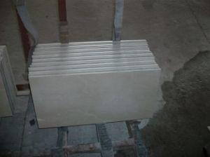 Beige Marble Composite Tile