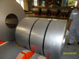 G550 Galvanized Steel Coil in Tianjin pictures & photos