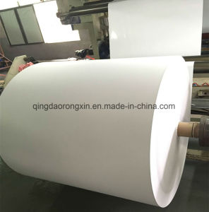Food Packaging Paper with PE Coating for Paper Cup, Noodle Bowl pictures & photos