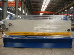 Hydraulic Shearing Machine (QC12Y-K)