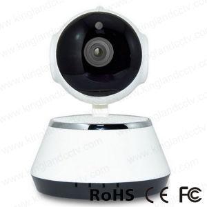 Economical 1.0MP HD Wireless WiFi Smart Camera