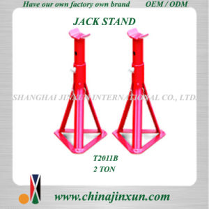 Jack Support Jack Stand (T2011B)
