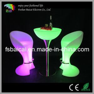 Light up LED Bar Furniture with 16 Colors Change pictures & photos