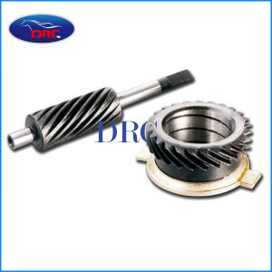 Gy6 125 Motorcycle Spare Part Speed Gear Wheel Engine Part
