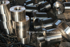 Steel Ring and Shaft Forgings pictures & photos