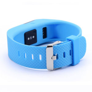 Tw64 Heart Rate Monitoring Smart Bracelet pictures & photos