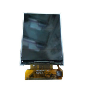 Mobile Phone Spare Parts LCD for Tecno Itel 37pin pictures & photos