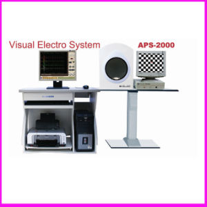 China Opthalmic Equipment Visual Electro System, pictures & photos