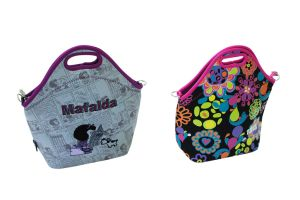 Waterproof Insulated Lunch Box Cooler Bag (silver) Oversized Cooler Lunch Bag pictures & photos