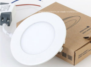 Round LED Panel Spot Ceiling Lighting Light pictures & photos
