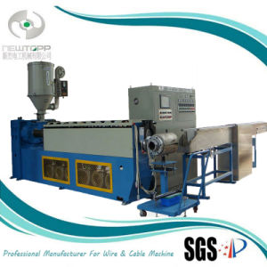 PVC Sheath Cable Extruder Machine for Power Cable pictures & photos