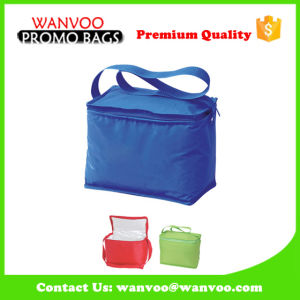 Promotional Insulated Tote Lunch Cooler Picnic Bag pictures & photos