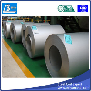 High Quality Hot Dipped Galvalume Steel Coil pictures & photos
