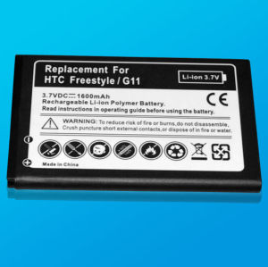 Mobile Phone Battery for HTC Incredible S pictures & photos