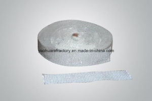 Fire Resistant Insulation Ceramic Fibre pictures & photos