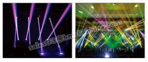 Guangzhou Baomashi 330W 15r Moving Head Beam Light pictures & photos