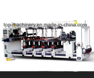 Wood Drilling Machine Horizontal Boring Machine with Multi Spindles pictures & photos