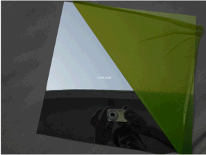 Aluminum Mirror Sheet 1070 for Lighting and Lamping pictures & photos