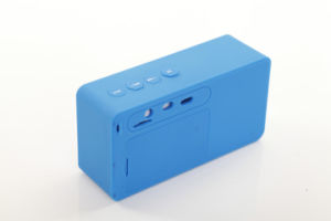 New Design Promotion Gift Portable Wireless Bluetooth Speaker (BS-T8) pictures & photos