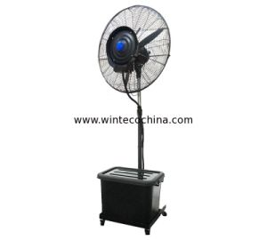 Big Misting Volume Outdoor Evaporative Misting Cooler Fan pictures & photos