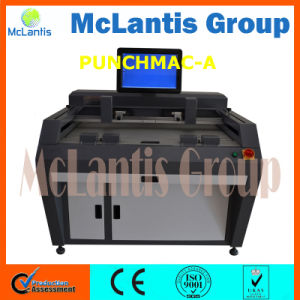Offline Auto Plate Punch Bender for Sheet-Fed Press pictures & photos