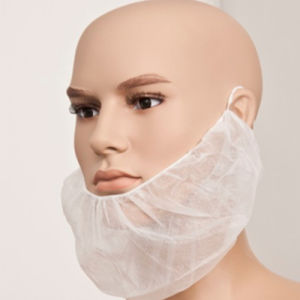 Disposable Nonwoven Beard Cover (RSB series) pictures & photos