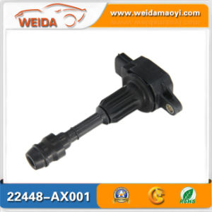 Really Cheap Auto Ignition Coil Pack for Nissan Micra 22448-Ax001 pictures & photos
