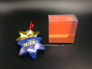 Gift Tin Box Gift Tin Can for Valentine′s Day (HS001-V4) pictures & photos
