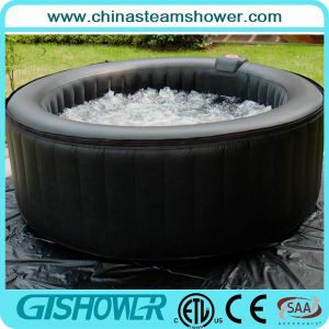 Movable Flexible SPA Bathtub (pH050017)