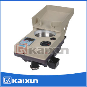 All Size Mix Coin of Coin Sorter Machine (KX-QD1) pictures & photos