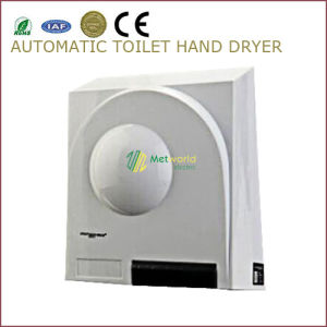 Automtice Wall Mounted Hand Dryer Hsd-9018 pictures & photos