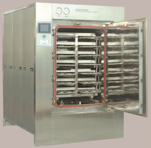 Herbal Medicine Sterilizer pictures & photos