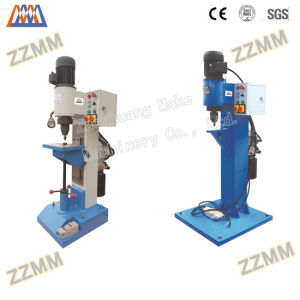 Auto-Feed Hydraulic Pneumatic Orbital Spinning Riveting Machine pictures & photos