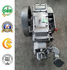 4-Stroke Small Water-Cooled Marine Diesel Engine Without Tank (ZS1125TT) pictures & photos