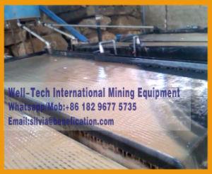 Nigerial Alluvial Tin Tantalum Niobium Ore Mining Jig pictures & photos