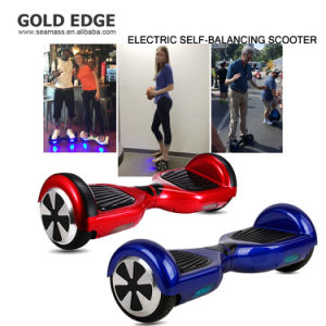 Fashional Electric Scooter Smart Self Balance 2 Wheel Hover Board Electric Balance Board