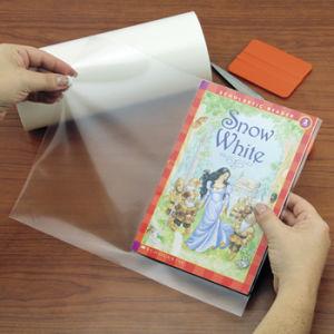 Repositionable Book Laminating Film Rolls pictures & photos