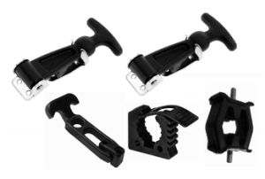 Equipment Custom Rubber Mounting Hinge pictures & photos