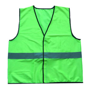 En 471 Standard Warning Vest pictures & photos