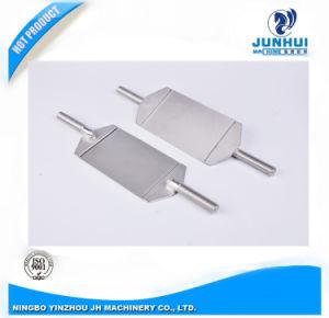 Stainless Steel Sheet Metal Stamping Part