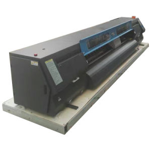 Direct to Garment Printer, Sublimation Textile Printer, Polyster Printing Machine pictures & photos