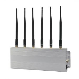 6-Antenna Mobile Phone Signal Isolator pictures & photos