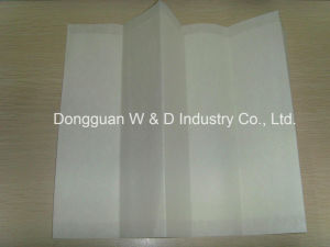 1ply 5z-M Fold Recycle Paper Tissue (WD009-16150R) pictures & photos