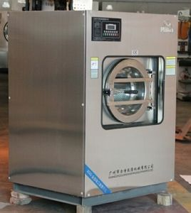 Laundry Washing Machine with Dryer with CE (15KG-20KG) pictures & photos