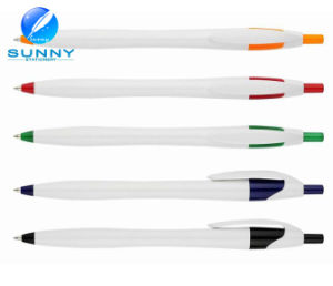 Wholesale Cheap Plastic Ball Pen for Promotion Customized Ball Pen pictures & photos