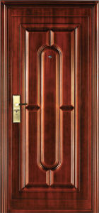 Commercial Entry Doors (WX-S-296) pictures & photos