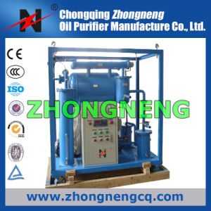 Transformer Oil Purification, Insulating Oil Filtration Unit pictures & photos