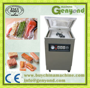 Single and Double Chamber Vacuum Packaging Machine pictures & photos