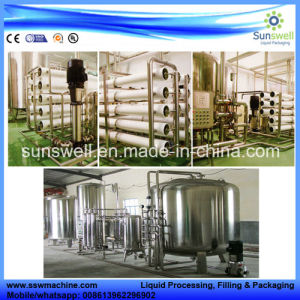 Reverse Osmosis Water Treatment pictures & photos