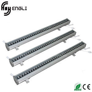 36PCS*3W LED PAR Wall Washer for Outdoor Stage (HL-025)